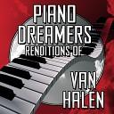 Piano Dreamers - Ain t Talkin Bout Love