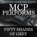 Molotov Cocktail Piano - Crazy in Love