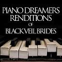Piano Dreamers - Fallen Angels