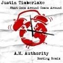 Justin Timberlake - What Goes Around Comes Around Wookie Remix Radio Edit