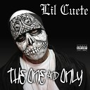 Lil Cuete - Personal