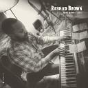 Rashad Brown - Old Blue