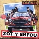 Famila Muzik - Mi aime a ou enkor pt 2
