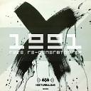 Jean Bruce - Rave Gener8tor Total Maquina Mix