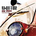 Electro Spectre - Electric Light Pole Position remix bonus track