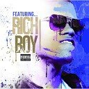YG - She Bad feat Ty Richboy DatPiff Exclusive
