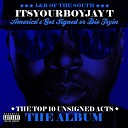 ItsYourBoy Jay T feat Alexander The Great - Samsung