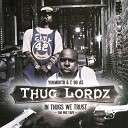 Yukmouth C bo Thug Lordz - That s Gangsta