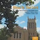 Yorkminister Park Church Choir - Hymn Ye Servants Of God Laudate Dominum