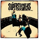 The Supersuckers feat Mark Holmes - My Kickass Life
