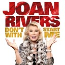 Joan Rivers - The Great Wall of China