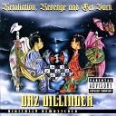 Daz Dillinger Tha Gang feat Big C Style Lil C Style - Baby Mama Drama feat Big C Style Lil C Style