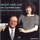 Bolcom and Morris - No Lover