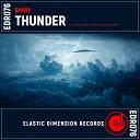 RMNY Alberto Sainz - Thunder Alberto Sainz Shades of Detroit Remix