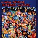 New Orleans Klezmer Allstars - Dr Lizard