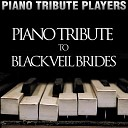 Piano Players Tribute - Fallen Angels