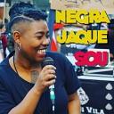 Negra Jaque - Arte da Poesia