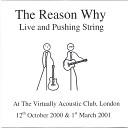 The Reason Why - Falling in Love Again