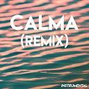 Calma (Remix) (Instrumental)