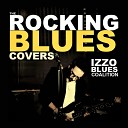 Izzo Blues Coalition - Red House