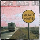 Exzac Change Iyzlow Matisse - Road Maps feat Briscoe