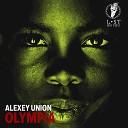 Alexey Union feat Ira Ange - Siyai
