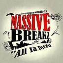 DJ M R Massive Breakz - Feel It Vocoder Ver
