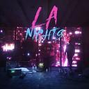 LA Nights - Neon Skyline