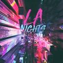 LA Nights - Fight