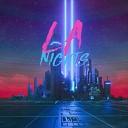 LA Nights - Lake