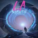 LA Nights - Vapour