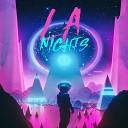 LA Nights - Cosmos