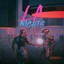 LA Nights - Let s Go