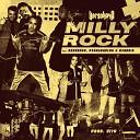 Versokaya feat H3ndrix Psan9daplug Dardengo - Milly Rock