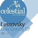 Lessovsky - Sometimes I Want to Stay Alone Original Mix