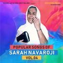 Sister Sarah Navaroji - Annai Anbilum