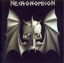 Necronomicon - Terrorist Attack