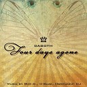 Owntunez DJ - I Will Not Forget You Eurodance