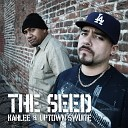 The Seed Kahlee Uptown Swuite feat Parlous Kutfather - Roots and Culture feat Parlous Kutfather