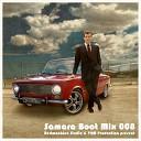 Samara Boot Mix 1