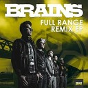 Brains feat Sian Evans - We Are One Chris Su Remix