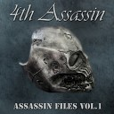 4th Assassin - Army of the Pharaohs- Black Christmas (Remix)