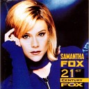 Samantha Fox - Where Is The Love