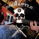 Dismantle - Star Spangled Banner Fortunate Son Live