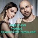 Artik amp Asti - номер 1 KalashnikoFF remix
