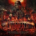 Slayer - Raining Blood Live