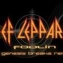 Def Leppard - Foolin Dj Genesis Breaks Remix