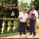 Lucho Covo Su Conjunto y Horacio Mora - Osama Bin Laden