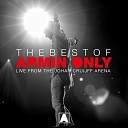 Armin van Buuren feat Trevor Guthrie - This Is What It Feels Like Mixed