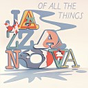 Jazzanova feat Thief - Lie